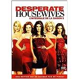 Desperate Housewives: L'intégrale de la saison 5 - Coffret 7 DVD