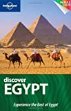 Discover Egypt, Anthony Sattin, 1742201105