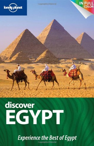 Discover Egypt (Full Color Country Travel Guide)