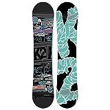 2012 K2 Vandal 148cm Wide JR Snowboard