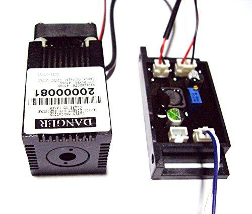 500mw laser module - 9