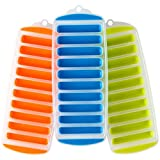 Best Ice Cube Trays For Water Bottles - Easy Pop Out Ice Stick Tray - Keep Review