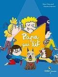 vignette de 'Papa qui lit (Rémi CHAURAND)'