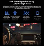 Ccreate Xiaomi Wireless Car Charger Automatic