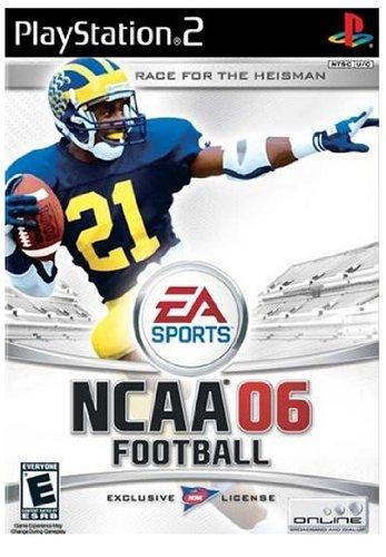 NCAA Football 06 (Swamp Walkers)
