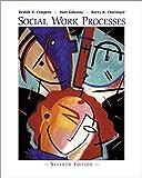 Social Work Processes (with InfoTrac) (Methods / Practice of Social Work: Generalist)