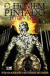O Homem Pintado (Portuguese Edition)