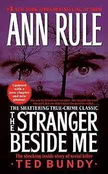 The Stranger Beside Me 1416559590 Book Cover