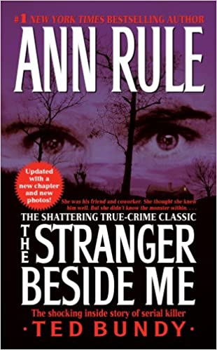 True Crime Novels To Inspire Your Next Horror Story - The Stranger Beside Me