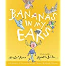 Bananas in My Ears: A Collection of Nonsense Stories, Poems, Riddles, & Rhymes