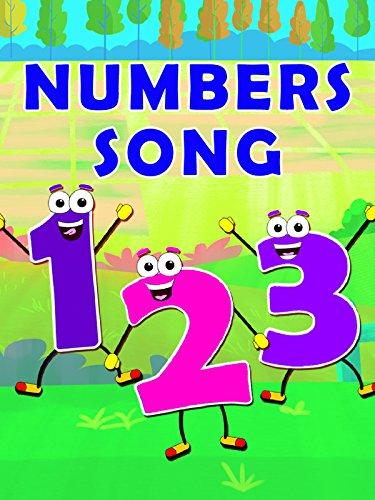 Numbers Song (Numbers Season 1)