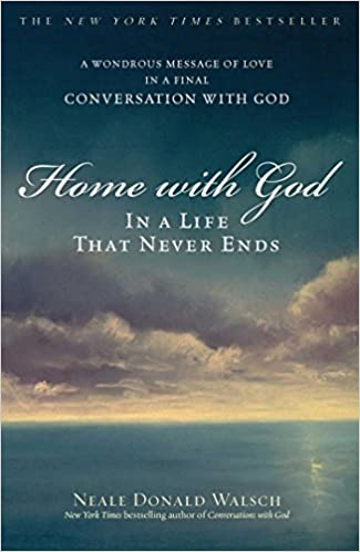 Image result for home with God in a life that never ends