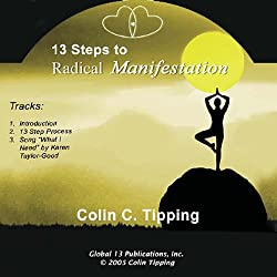 13-Steps to Radical Manifestation