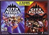 City of Heroes/Villians