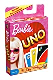 UNO Barbie Card Game