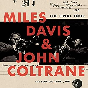 The Final Tour: The Bootleg Series, Vol. 6 album