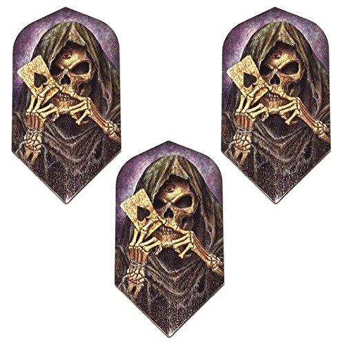 Grim Reaper Dart - 3