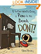 #7: If You Ever Want to Bring a Piano to the Beach, Don't! (Magnolia Says DON'T!)