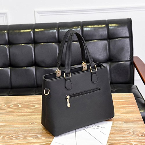 Pure Solid Black Star Crossbody Love Shoulder Somesun Handbag Nightmare orange Portable Bag Messenger Women Fashion xaCAwA