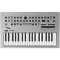 Korg Minilogue 4-Voice sintetizador analógico polifónico con presets