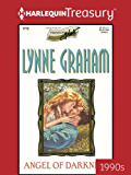 Angel of Darkness (The Lynne Graham Collection Book 9)