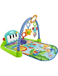 Fisher-Price Kick and Play Piano Gym BOBEBE Online Baby Store From New York to Miami and Los Angeles