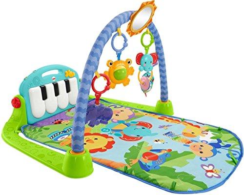 Fisher Price Kick Play Piano Gym product image
