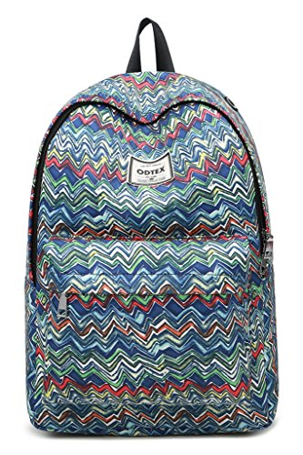ODTEX Comfortable Casual School Backpack product image