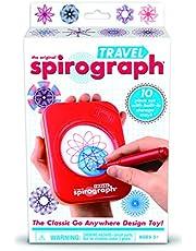 Travel Spirograph Playset