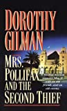 Mrs. Pollifax and the Second Thief, Dorothy Gilman and D. Gilman, 0613293002