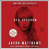 #2: Red Sparrow: A Novel