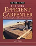 The Very Efficient Carpenter (For Pros by Pros)