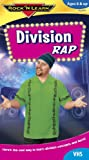Rock 'N Learn:Division Rap [VHS]