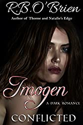 IMOGEN: Corrupted: (Book 2)