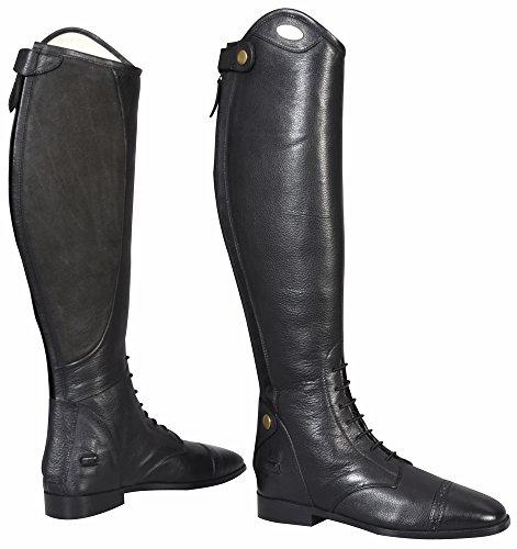 TuffRider Regal X-Tall Field Boots Ladies Black 7 LD