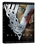 Vikings: The Complete First Season (Bilingual)