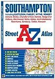 Southampton Street Atlas (A-Z Street Atlas)