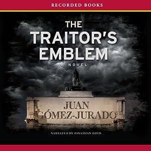 Traitor's Emblem Audiobook