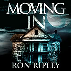 Moving In Audiobook