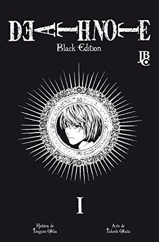 Death Note - Black Edition - Volume 1