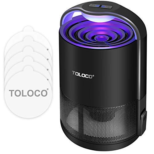 TOLOCO Mosquito Traps for