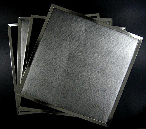 Bionaire 2511D-X Air Purifier Filter Set Genuine Original Equipment Manufacturer (OEM) Part