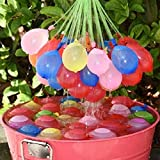 KELAND 37Pcs Kids Children Summer Beach Games Bouquet Water Balloon Magic Mischief Toys