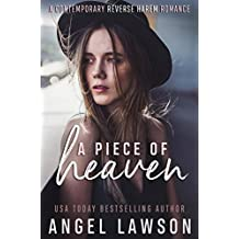 A Piece of Heaven: A Reverse Harem Contemporary Romance (The Allendale Four) (English Edition)