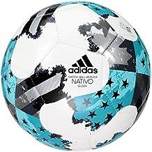 Balón de fútbol Adidas MLS Glider.