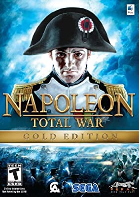 Napoleon: Total War - Gold Edition [Download]