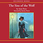 The Sins of the Wolf: A William Monk Novel #5 | Anne Perry