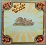 Last Of The Red Hot Burritos [Vinyl LP]