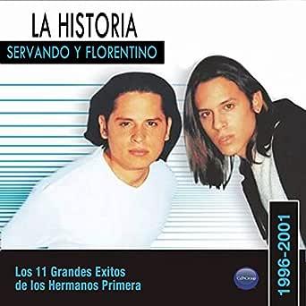 Una Fan Enamorada (Balada) by Servando Y Florentino on ...