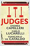 img - for Judges book / textbook / text book